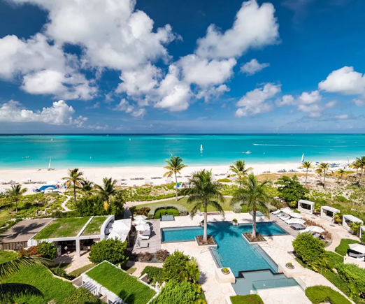 The Estate at Grace Bay Club