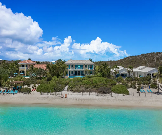 Lilikoi Beach Villa